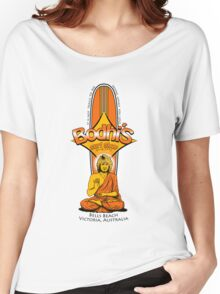 Bodhi's Surf Shop Women's Relaxed Fit T-Shirt