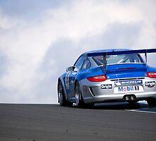 GT3 by Adrian Tobin