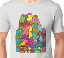 Hongos Unisex T-Shirt