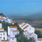 Andalucia  by Carole Russell