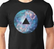 Abstract galaxies 2 Unisex T-Shirt