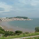 Scarbrough Bay by Andrea-D