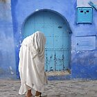 CHEFCHAOUEN 3 by Michael Sheridan