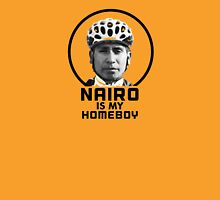 Nairo is My Homeboy : TDF Yellow T-Shirt
