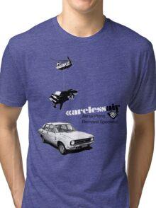 Careless Air Tri-blend T-Shirt