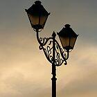 Lantern by qiiip