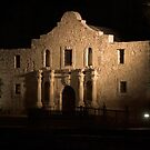 Remember The Alamo! by Ken  Hurst