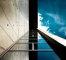 facade xvii by Christian Rudat