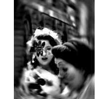 Street artists Photographic Print