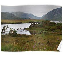 Glenveigh National Park Poster