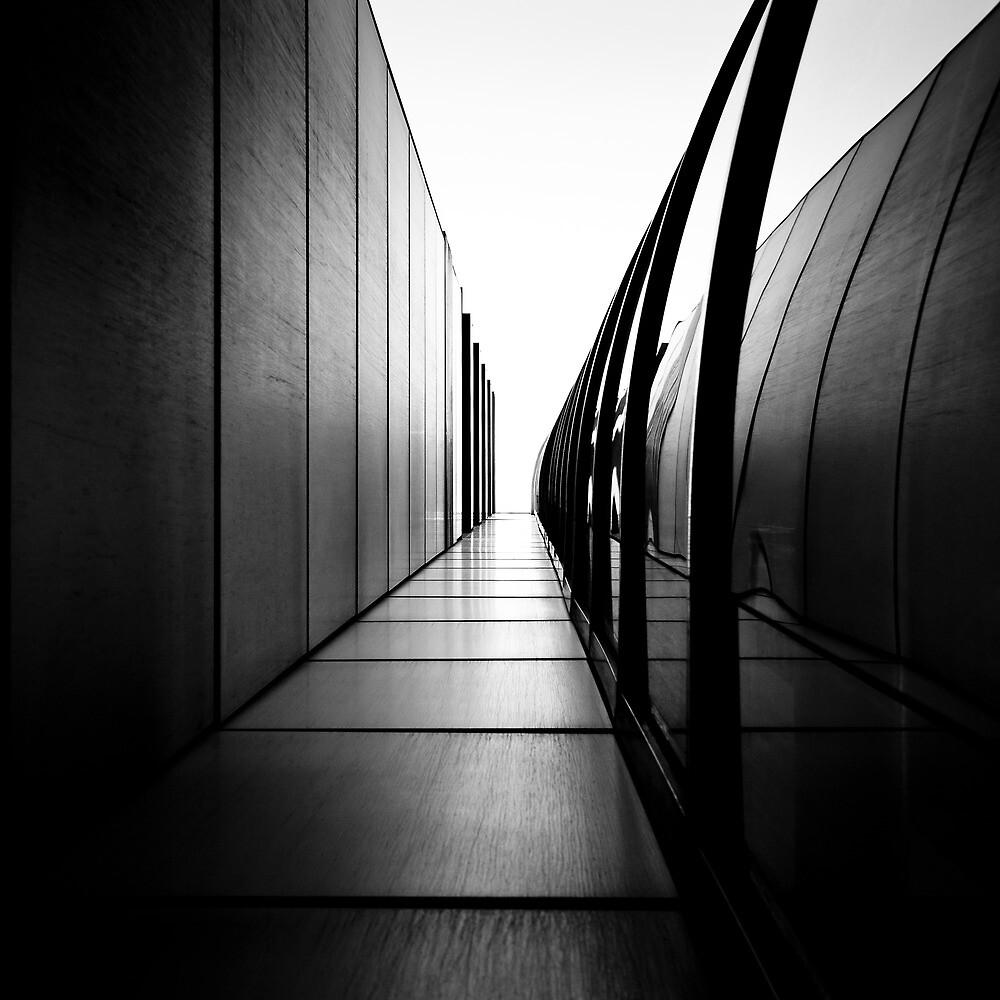 facade vi by Christian Rudat