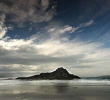 Bana Beach - Co Kerry Ireland by Pascal Lee (LIPF)