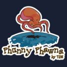 Phunny Phawna - Octopus by thedrawinghands