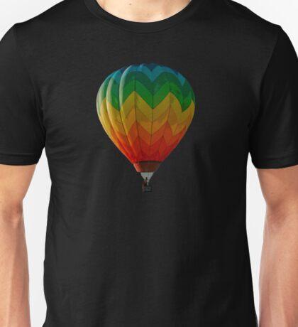 Hot-Air Balloons Unisex T-Shirt