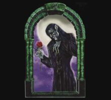 The Vampire and the rose One Piece - Short Sleeve