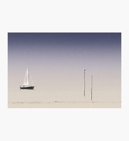 Distant Horizons Photographic Print