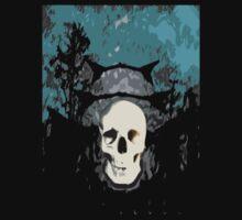 skull by LUUUL