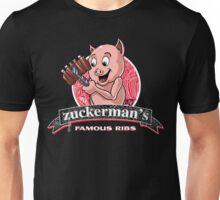 Zuckerman's Famous Ribs Unisex T-Shirt