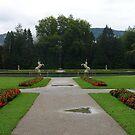 Welcome to Hellbrunn by Ellanita