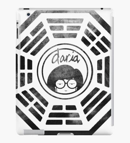 Daria Dharma iPad Case/Skin