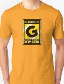 PCMR - Glorious T-Shirt