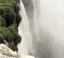 Iguazu Falls by BalancedArt