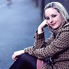 Melbourne Portrait Shoot 1 by Trish Woodford