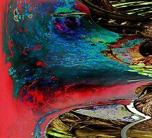 Junkyard Art - #2 by jules572