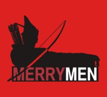 Merry Men by Anthony Pipitone