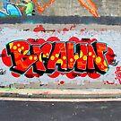 BRAWN by Janie. D