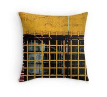 """Textures & Patterns"" Throw Pillow"