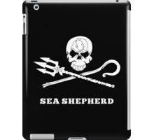 Sea Sheperd iPad Case/Skin