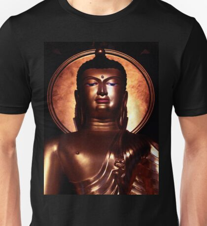 Serene Power Unisex T-Shirt