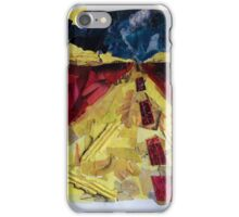 Paper Collage iPhone Case/Skin