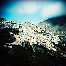 Village of Olympos by Mattias Olsson