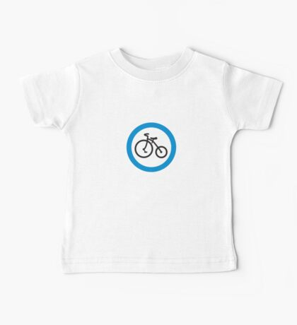 tricycle Baby Tee
