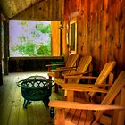 Relax and Enjoy in the Country by Monica M. Scanlan
