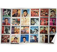 Elvis Collection............ Poster