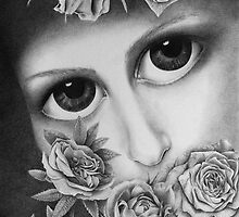 Rose by Cynthia Lund Torroll