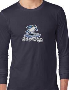 Phunny Phawna - Penguin Long Sleeve T-Shirt