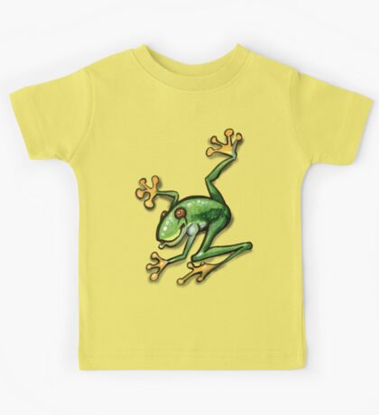 Tree Frog Kids Clothes