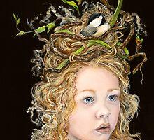 Wild Child #1 by Vicki Sawyer