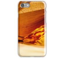 Counting Heartbeats iPhone Case/Skin