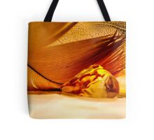 Counting Heartbeats Tote Bag