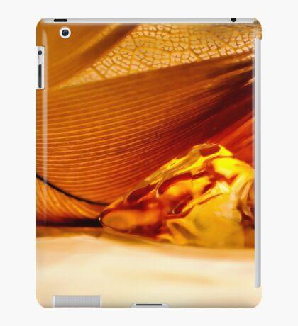 Counting Heartbeats iPad Case/Skin