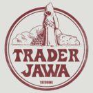 Trader Jawa by teevstee