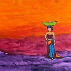 Aquarius  by Tara  Henry