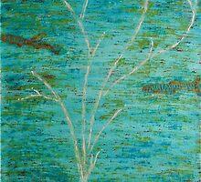 Koi Nursery  by Tara  Henry