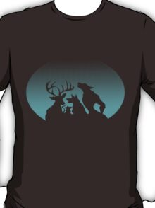 Padfoot and Friends T-Shirt
