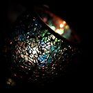 Cracked Rainbow by lallymac